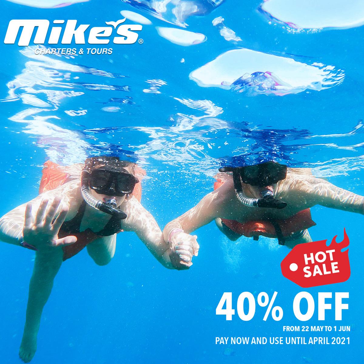 HotSale Mikes